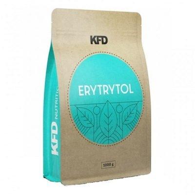 Erytrytol 1Kg Eritritolo Neutro – KFD